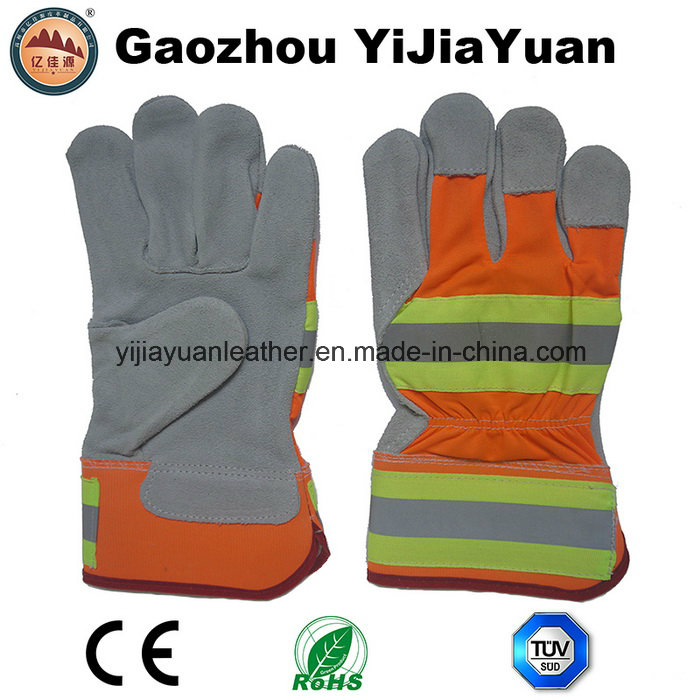 High Quality Protective Industrial Work Hand Gloves From Gaozhou Manufacturer
