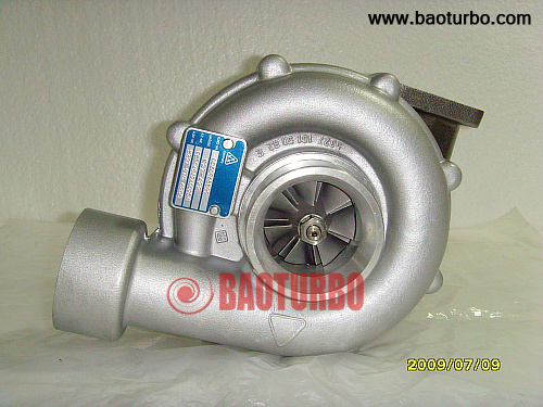 K27/53279886201 Turbocharger for Benz