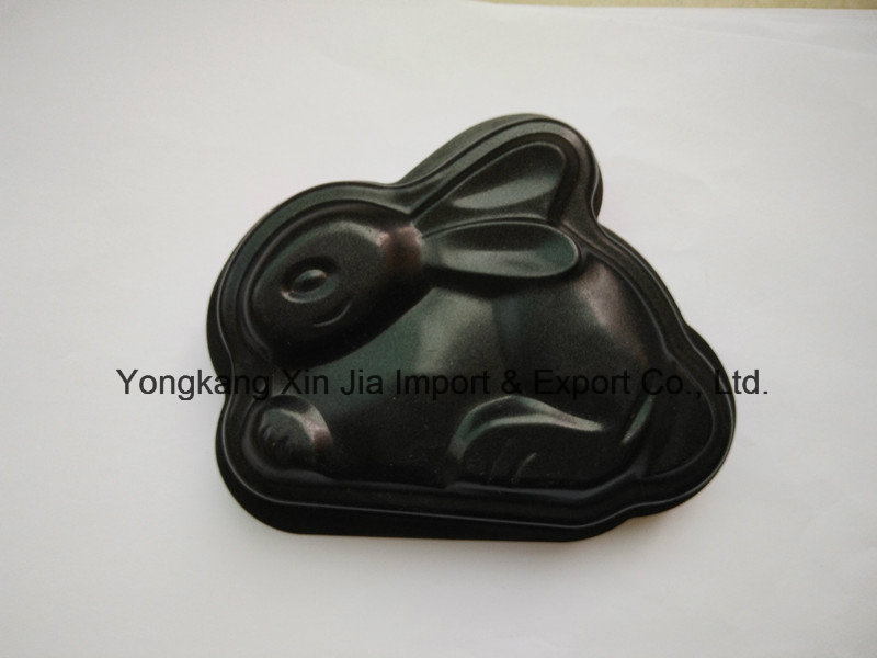 Special Shape Cake Mould Rabbit Nonstick Bakeware