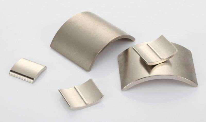Brushless Motor, Neodymium Magnet, Rare Earth Magnet