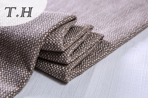 Fabrics for Garden Furniture Linen Covers Grain Clarity