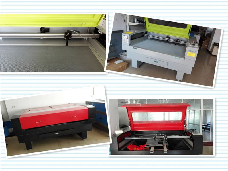 Stable Performance Laser Cutting and Engraving Machine