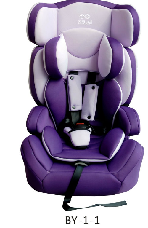 Child Car Seat 1+2+3 Group with ECE Certification