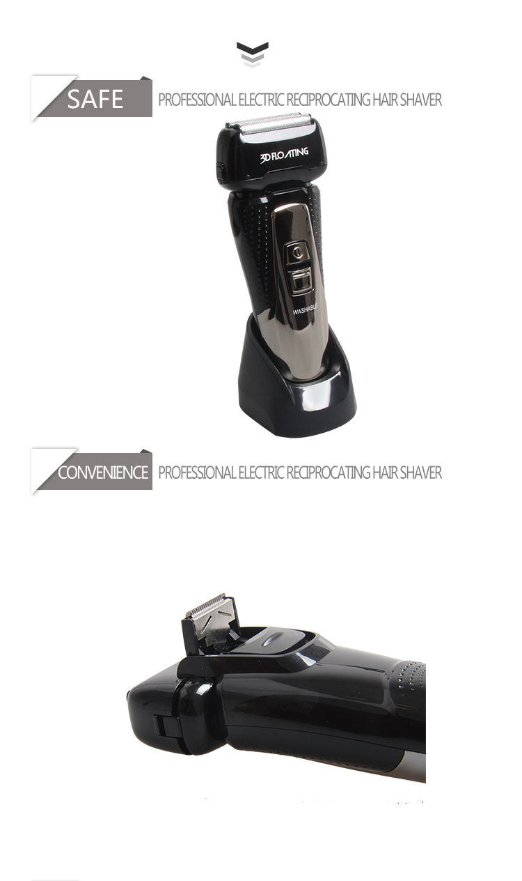 UF-6167 Professional Barber Clippers Electric Hair Clipper