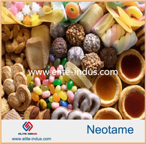 China Food Sweeterners Food Grade Neotame