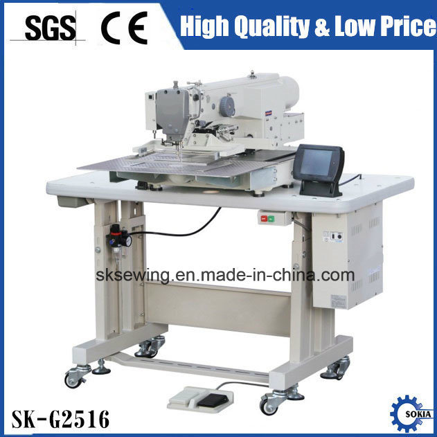 Automatic Industrial Sewing Machine for Handbag