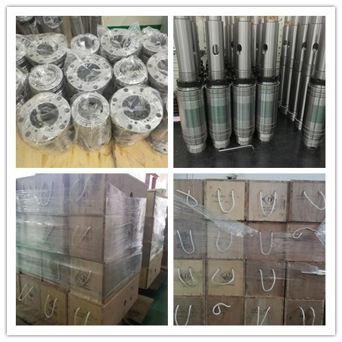 Casting Construction CNC Machinery Spare Parts