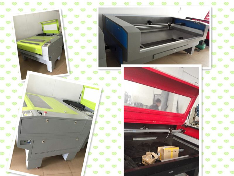 CNC Laser Cutting and Engraving Machine with Cheap Price