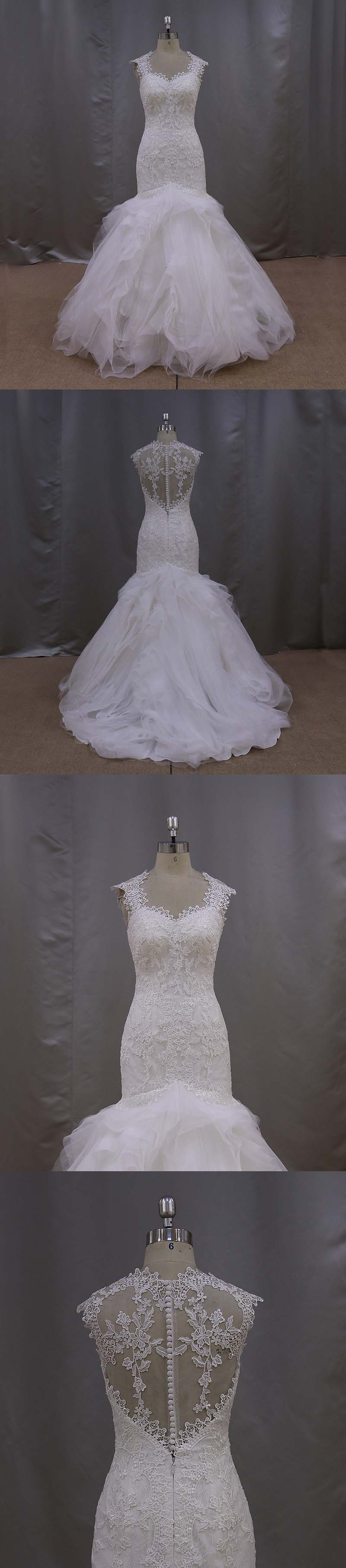 Good Price New Arrival Wedding Dres