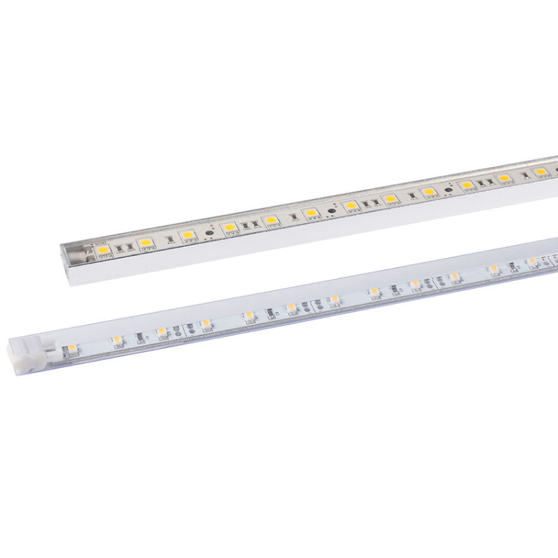 Signcomplex 2016 New Rigid LED Aluminum Strip Light LED Light Bar for Billboard