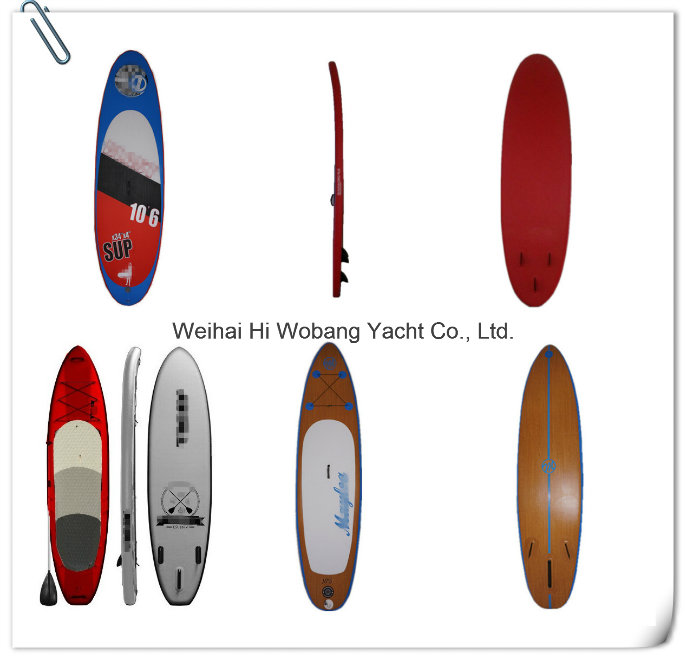 Pink Flower Surf Paddle Board Manufacturers