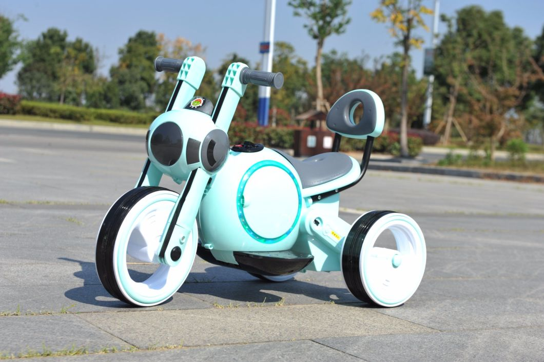 Hot New Ride on Baby Toy Car Electric Kids Car