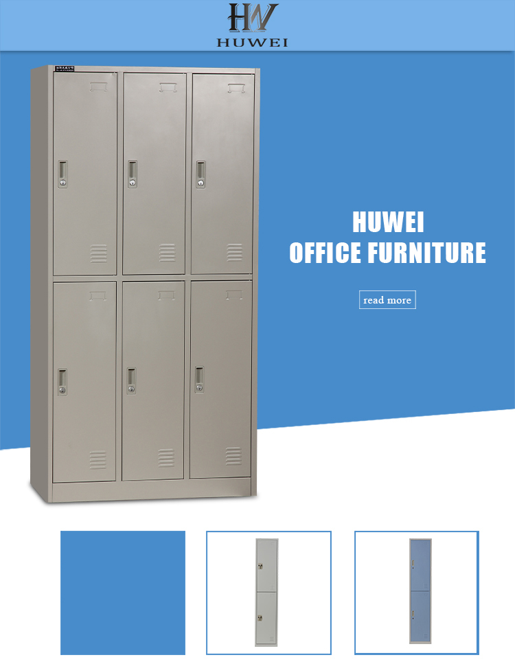 Storage Cabinet Multi Locker
