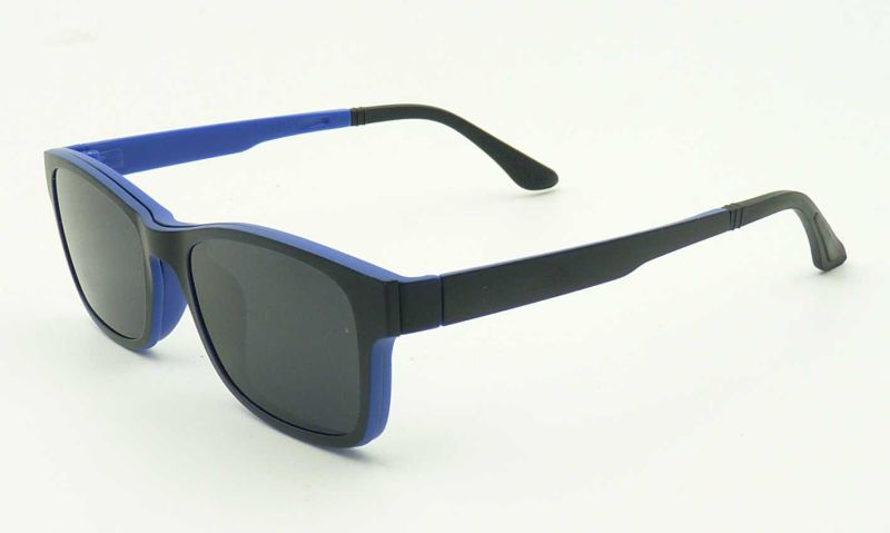 F151116 New Design Hotsale Optical&Sunglasses with Polarized Lens