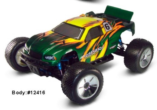 2015 christmas Gift Toy RC Model Truck RC Car