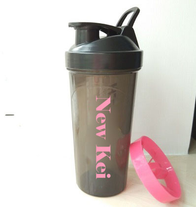 700ml Protein Shaker Cups with Handle