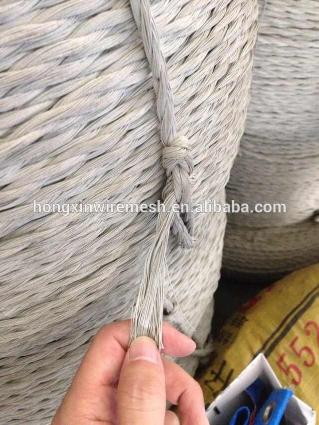 PE tarpaulin pp rope