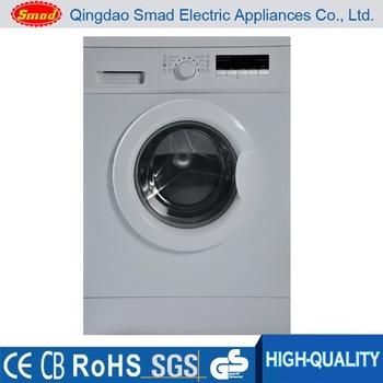 LED Digital Display Portable Automatic Front Loading Washing Machine