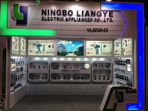 Ni-CD Battery Power Tool Cordless Drill (LY601)