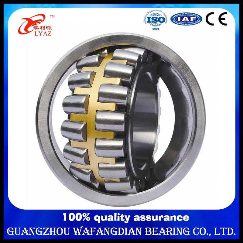 Guangzhou Spherical Roller Bearing 22310, 22311, 22312, 22313, 22314, 22315