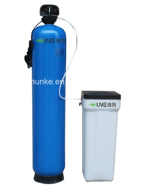 High Quality Water Softener for Water Treatment Equipment