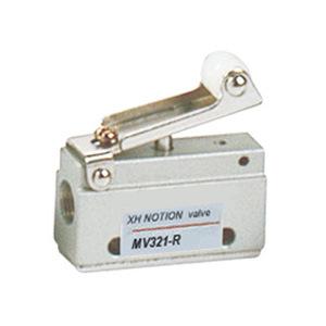 Roller Type Mini Mechanical Valve Manufacturer
