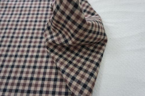 Wool Fabric Tweed 95W5p