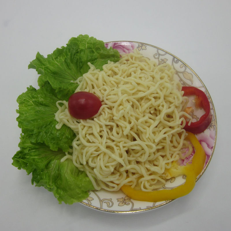 Chinese Instant Low Fat Konjac Dried Noodles