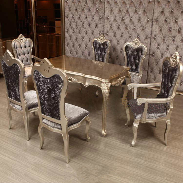 European Style Hotel Dining Chair High Quality Chair (M-X1056)
