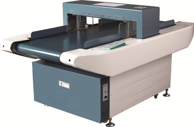 Conveyor Type Needle Metal Detector for Industrial Inspection