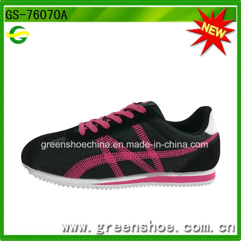 Resilent Morning Running Shoes Sport Running Women
