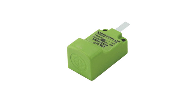 Square Inductive Proximity Switch