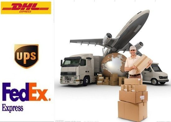 Equipment Shipping Service From China to Worldwide