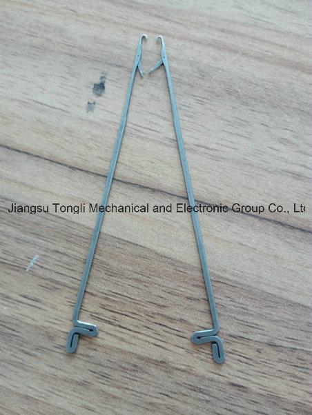 10 Gauge Needles for Hand Flat Knitting Machine