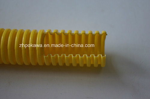 PVC Conduit Corrugated Hose for Protection Wire Cable