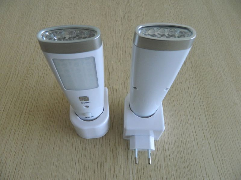 PIR Sensor LED Emergency Light (KA-SNL-11B)