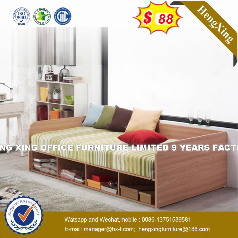 Modern Furniture Plywood Single Sofa Bed (HX-8NR1130)