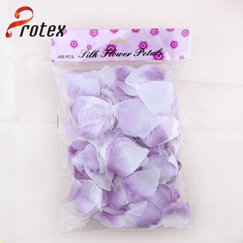 2015 Wedding Flowers Artificial Flower Petals