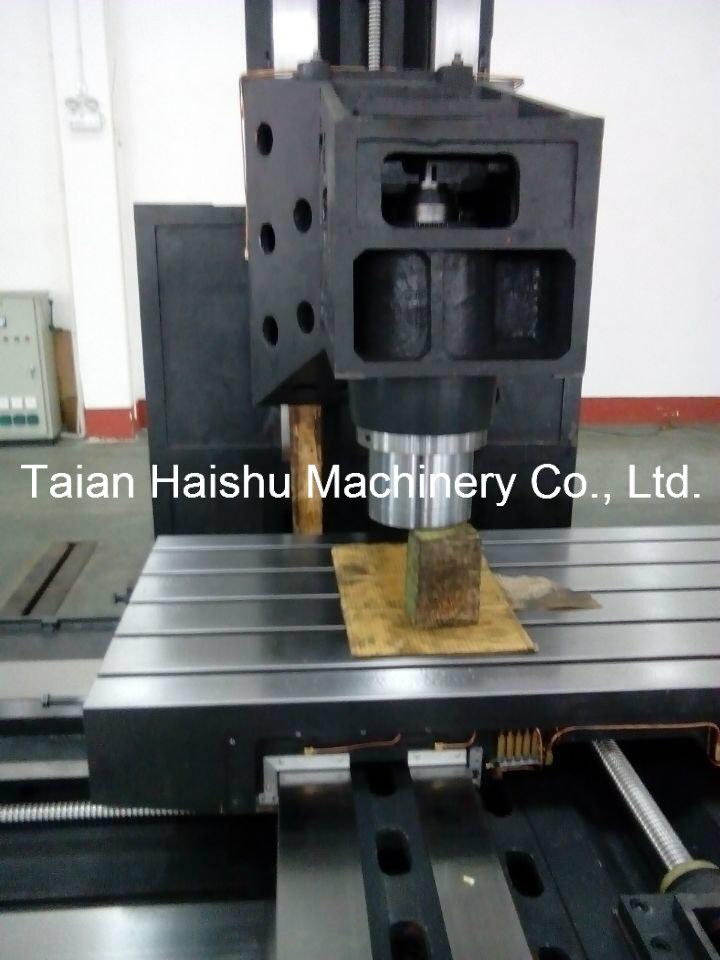 CNC Milling Machine Vm1890 CNC Machine Tool