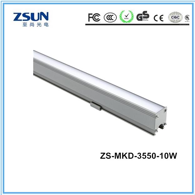 High Lumen 4000k LED Modular Linear Light