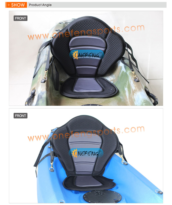 kayak seat back