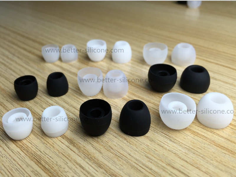 Molded Custom Best Silicone Sleeping Ear Plugs for Ear Protection
