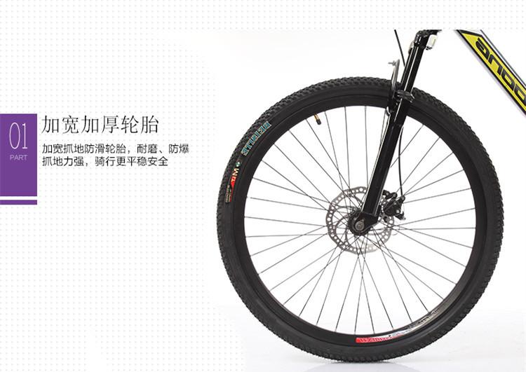 High Quality Bikes/Mountain Bicycle/Chopper Bike