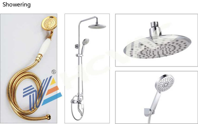 PVD Vacuum Coating Machine for Taps Faucets Bathroom Fittings