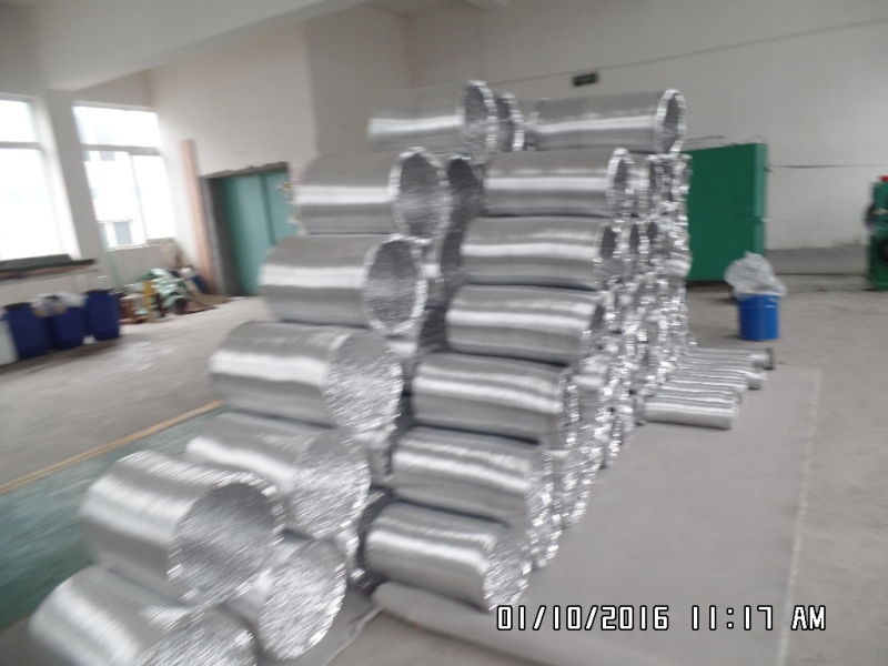 Insulated Duct (ATM-600A)