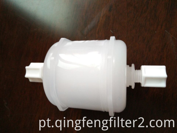 pall capsule filter