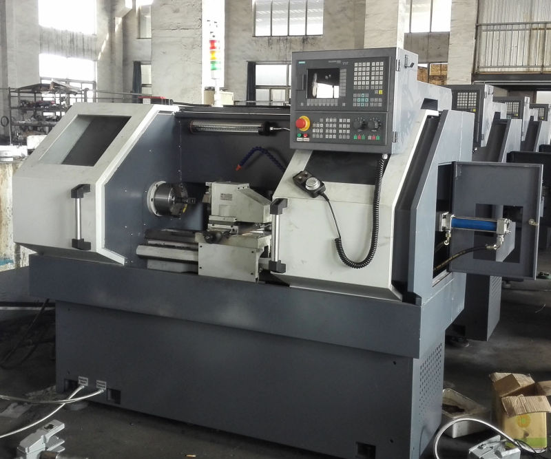 Ck6432 CNC Turning Lathe