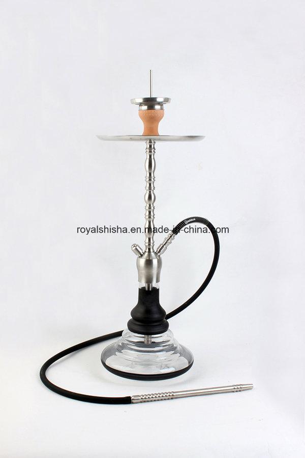 Stainless Steel Narghile Hookah Shisha