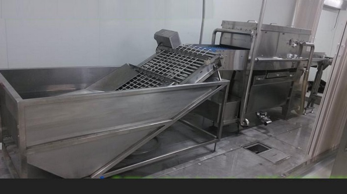 The Most Efficient Automatic Egg Breaking Machine