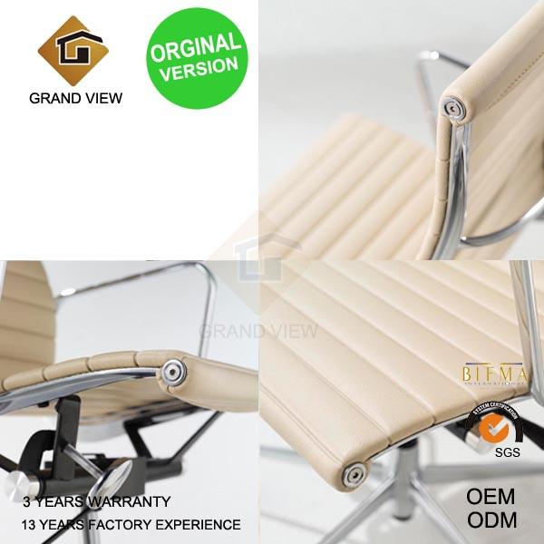 Orginal Version Leather Eames Office Manager Furniture (GV-EA119)